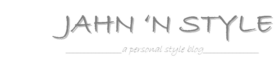 Jahn &#39;n Style