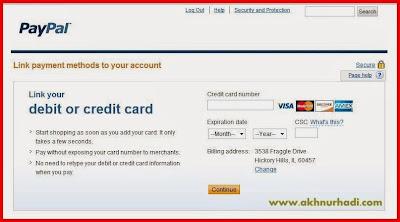 Menghubungkan-Kartu-Kredit-dengan-Akun-Paypal