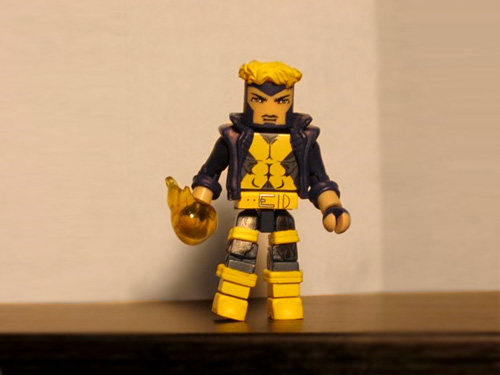 X-Factor Havok Minimate