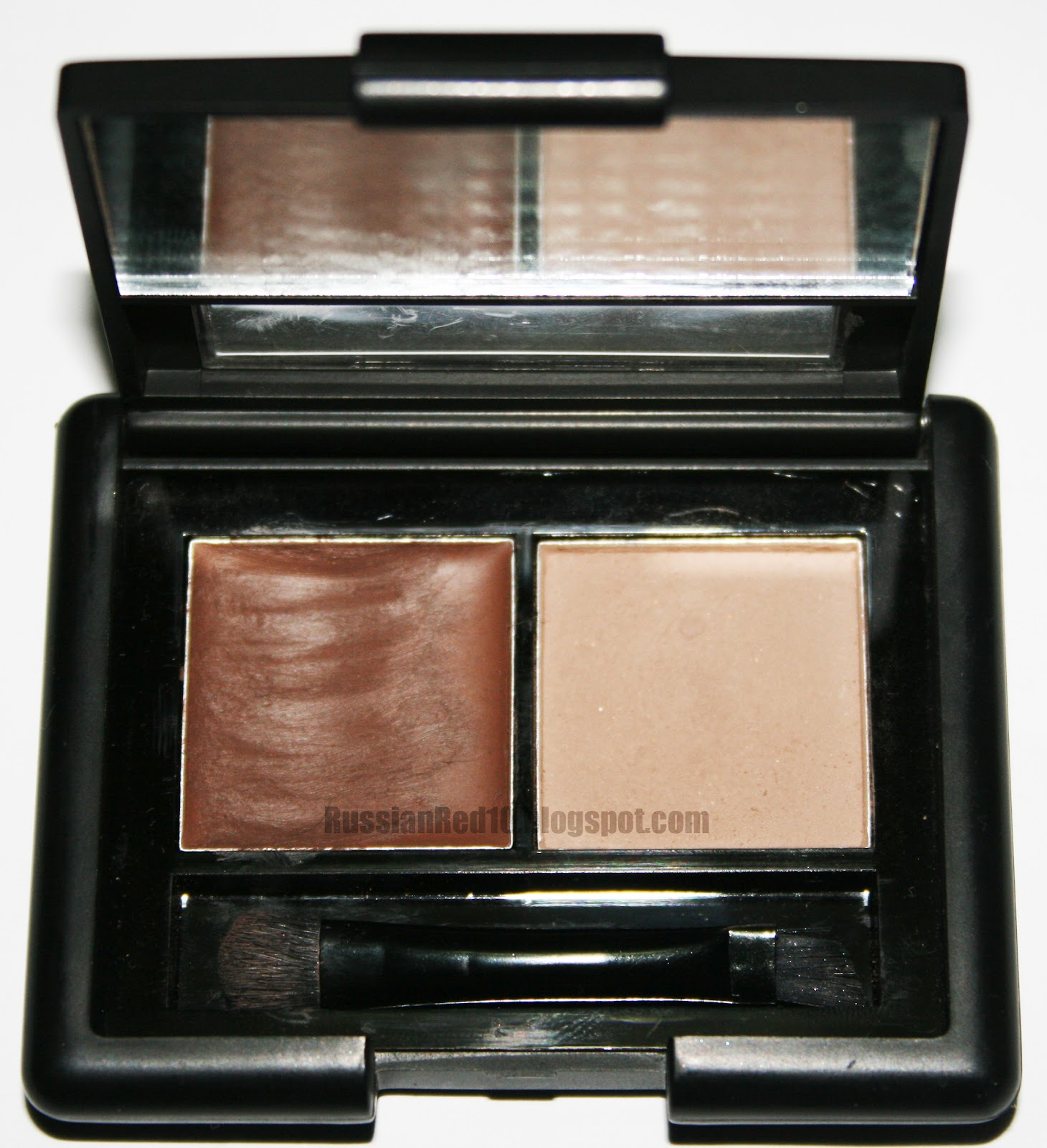 The Face Guide Review Elf Eyebrow Kit In Light