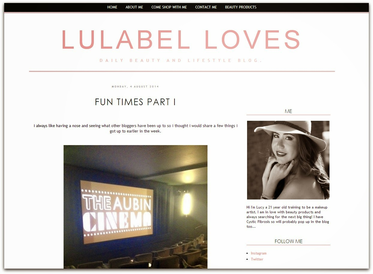 Lulabel Loves