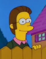 Ned bez wąsów