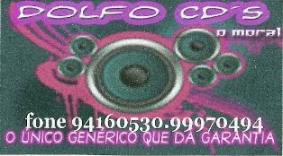 Dolfo CD's