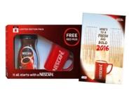 Nescafe Classic Coffee 100gm + Mug + 2016 Calendar