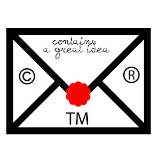 Copyright envelope