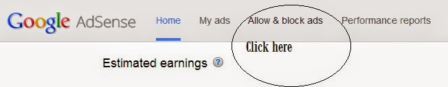 increase Adsense earnings.