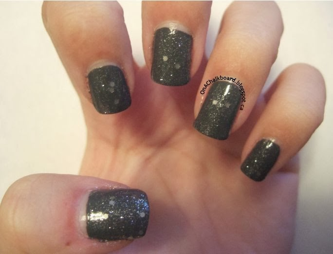 NOTD Nail Of The Day Spill The Beauty