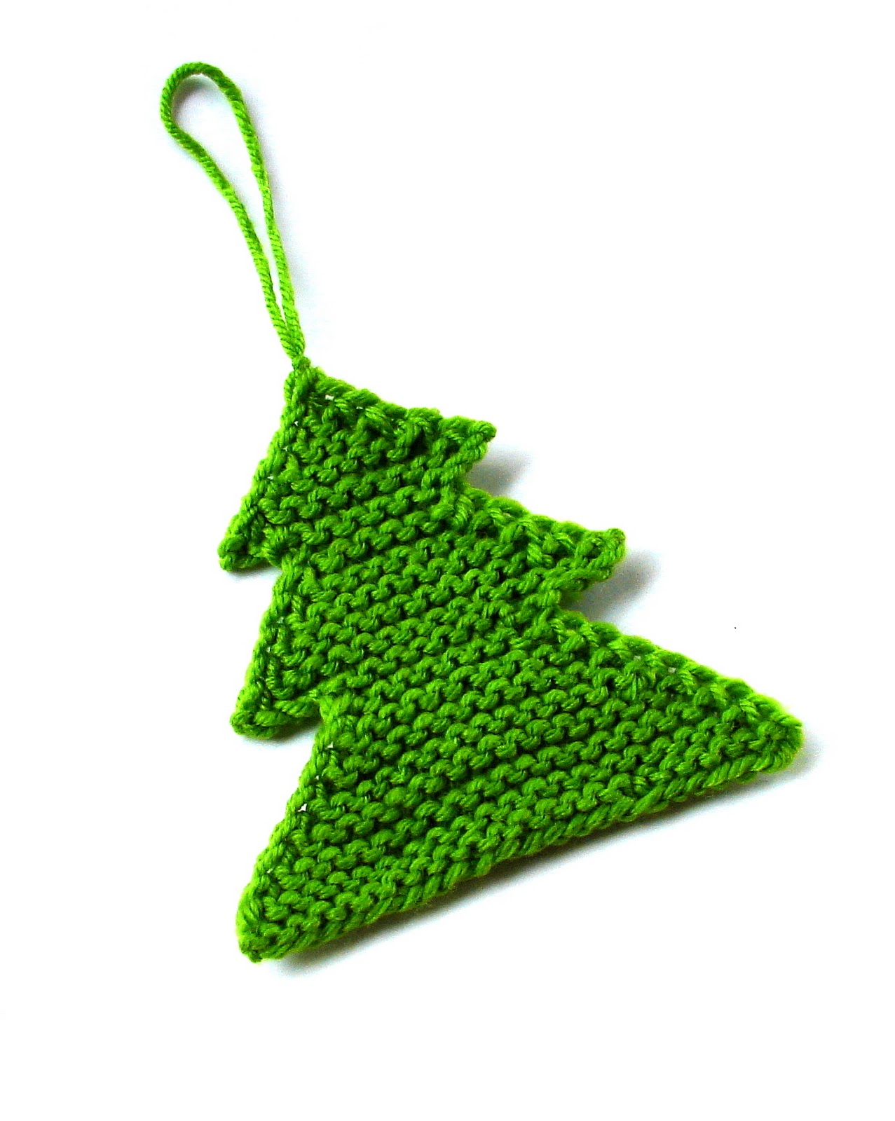 Knitted Xmas Tree Decorations Patterns : Ferbys Corner Knitting: Christmas Is Coming To Town