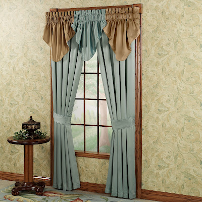 Home Curtain Designs Ideas