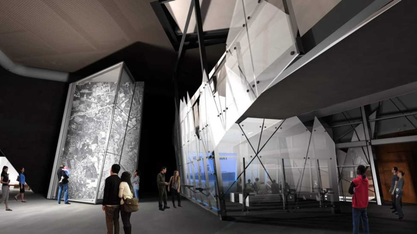 canadian museum for human rights by antoine predock architects