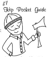 Find us in the Li'l Hip Pocket Guide