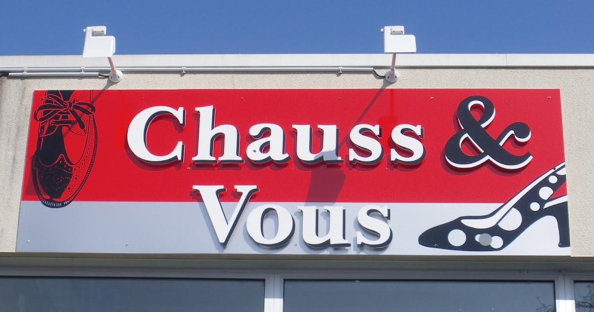Chauss et vous infos pratiques - Chausse et vous ...
