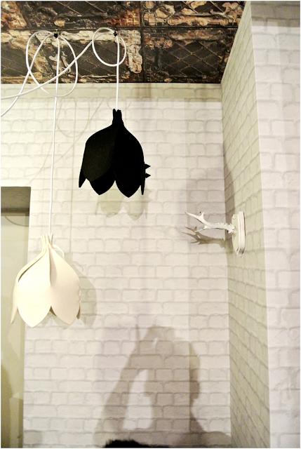 blog wnętrzarski DIy majsterkowanie ,lampa pająk,wnętrza krok po kroku lampa