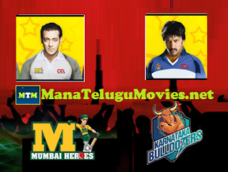 CCL – Mumbai Heroes vs Karnataka Bulldozers – OVER by OVER