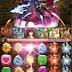 Tải Game Tower of Saviors kim cương ngọc rồng