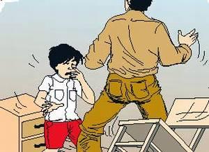 Tindakan Represive Guru terhadap Murid Dilihat dari Perspektif Hukum Pidana, kekerasan anak