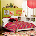 Teenage Girl's Bedroom Ideas
