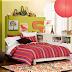 Teenage Girl's Bedroom Ideas