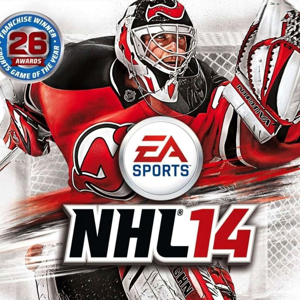 NHL 2014 PC game crack Download