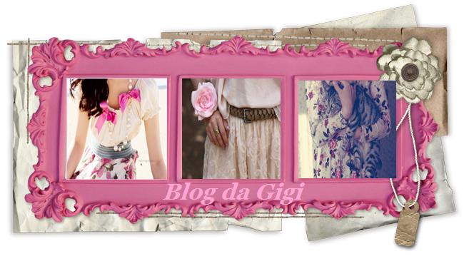 Blog da Gigi