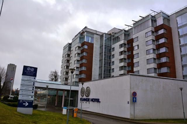 Islande Hotel Kipsala