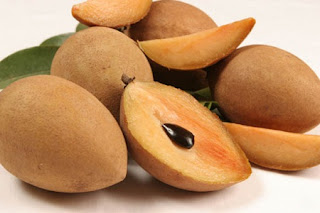 Sapodilla (Chikoo): Health Benefits & Nutrition of Summer Fruit