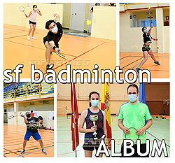 FOTOS: Torneo San Fernando Bádminton