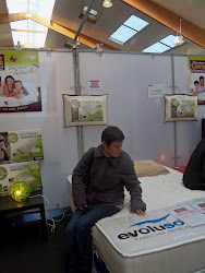 Salon de l&#39;habitat samedi 11 fvrier 2012