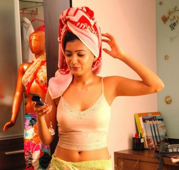 Samantha Blue Film - Indian Actress Blue Films
