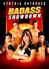Ver Badass Showdown (2013) Online