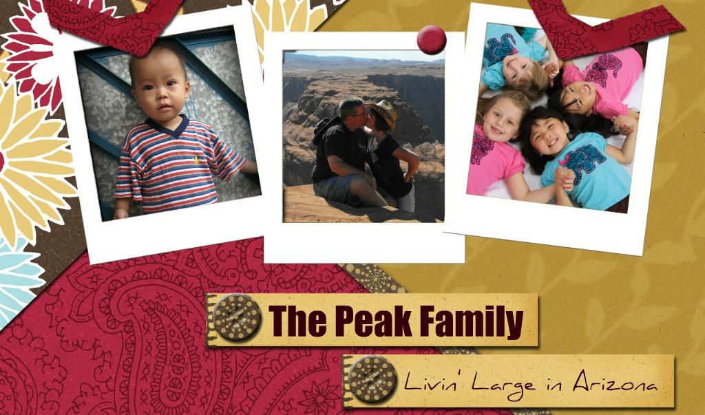 The Peak Family