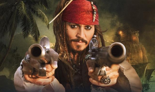Hình ảnh phim Cướp Biển Vùng Caribbean 5: Người Chết Không Kể Chuyện