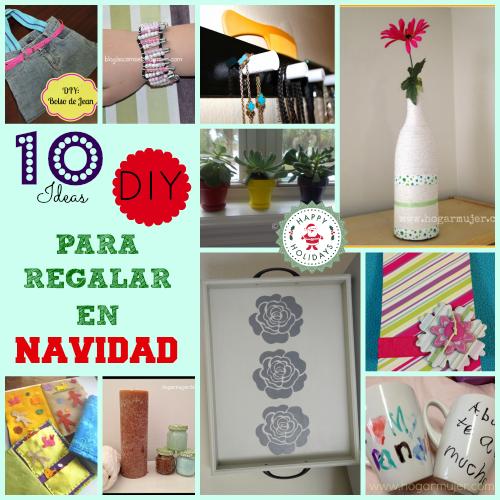 Hogar mujer - Ideas de regalos economicos ...