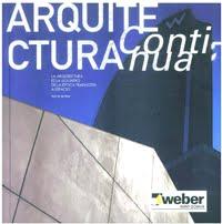 """Centro de Convenciones del Hotel Salobreña (Spain). """"Arquitectura Continua"""" WEBER-CEMARKSA"""