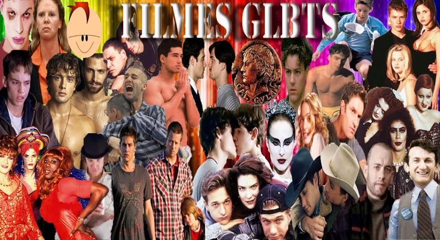 FILMES GLBTs
