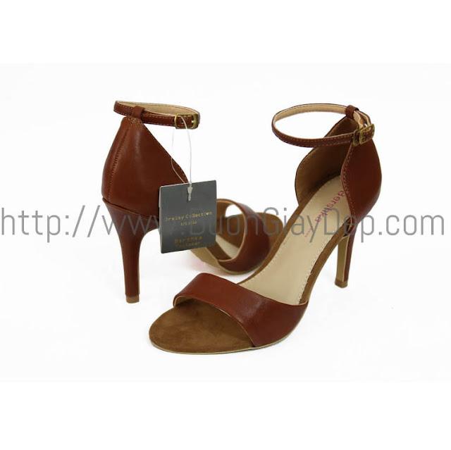 Cung cấp buôn sandal nữ hàng VNXK