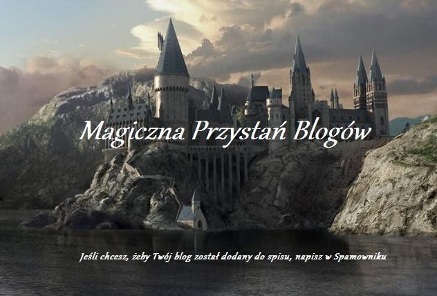 Magiczny spis blogów