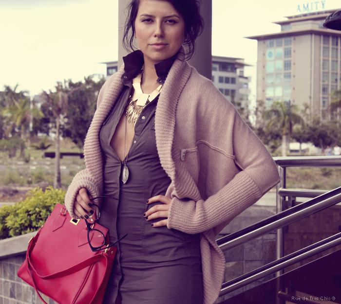 fashion blog style