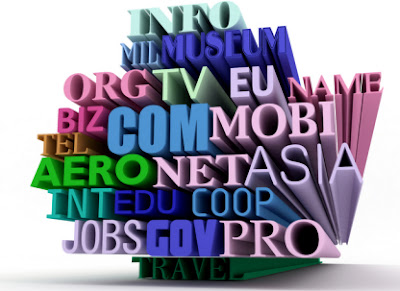 Bagaimana Memilih Nama Domain