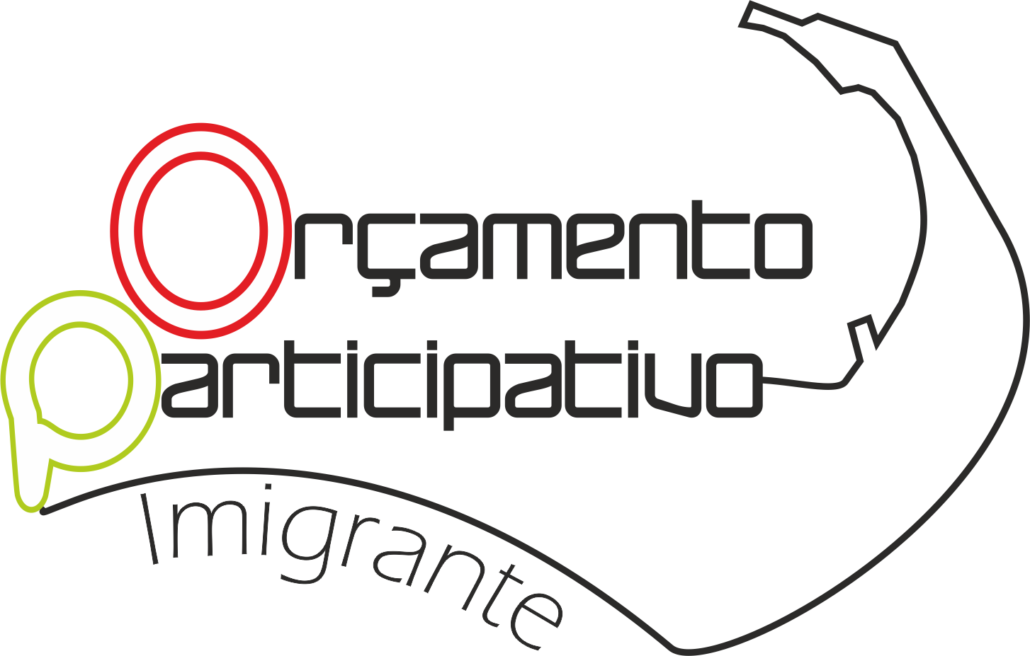 Logotipo OPIA