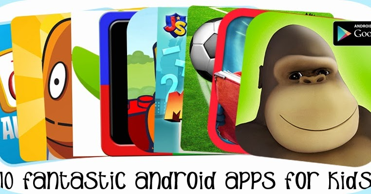 fantastic android apps