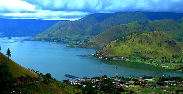 Ini 10 Tempat Yang Harus Anda Kunjungi di Sumatera Utara
