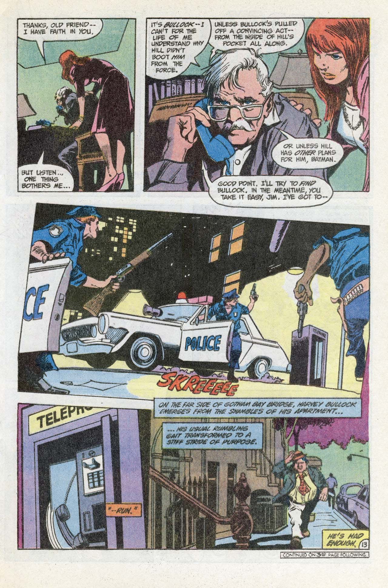 Detective Comics (1937) Issue #546 Page 17