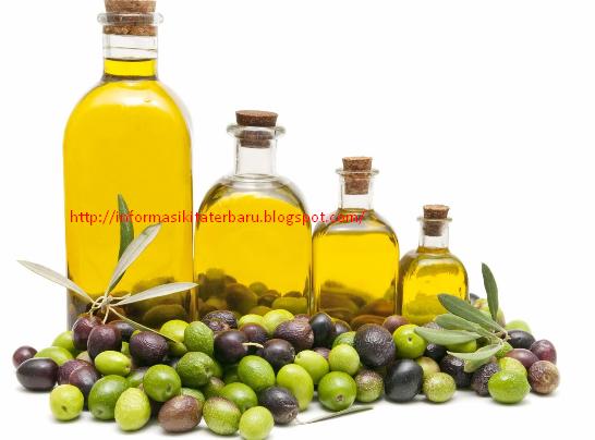 Manfaat Minyak Zaitun Untuk Wajah Berjerawat dan Berminyak