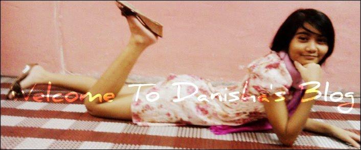 ♥ NUR DANISHA ♥
