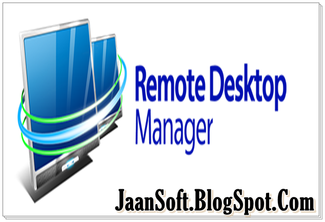 Remote Desktop Manager 10.6.7.0 For Windows Full Download