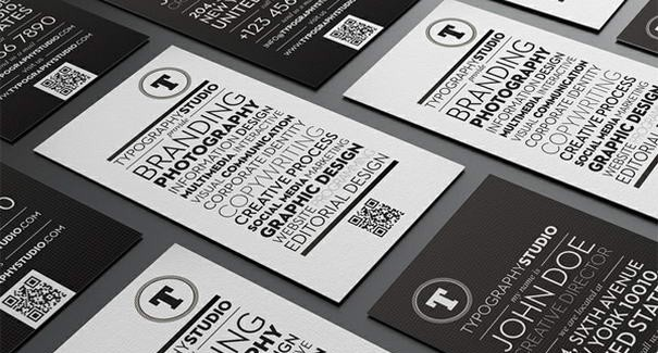 Efficient Tips For Designing An Effective Business Card