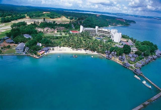 Pantai Nongsa Batam