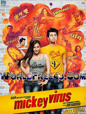 Cover Of Mickey Virus (2013) Hindi Movie Mp3 Songs Free Download Listen Online At worldfree4u.com