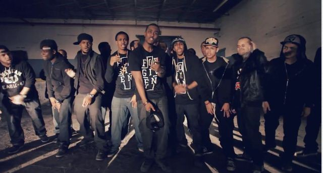 Zone Out - KB ft Chris Lee - Music Video